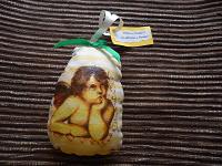 Отдается в дар пасхальное яйцо — мягкая игрушка