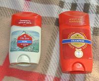 Отдается в дар дезодорант мужской