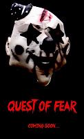 Отдается в дар 2 пригласительных, 31 марта, фильм «Квест страха»