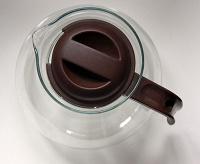 Отдается в дар Стеклянный чайник