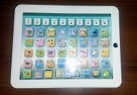 Отдается в дар Детский обучающий планшет