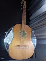 Отдается в дар Гитара 6 струн
