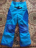 Отдается в дар Тёплые штаны на мальчика