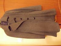 Отдается в дар Пальто размер 40 осенне-весеннее