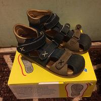 Отдается в дар Ортопедические сандали