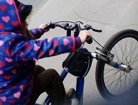Отдается в дар Мужской (! НЕ подростковый) велосипед