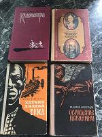 Отдается в дар Книги разные, литература для всех