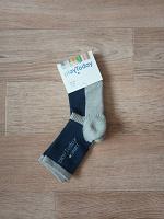 Отдается в дар Новые теплые носочки