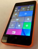 Отдается в дар Смартфон Microsoft Lumia 430 DS