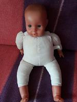 Отдается в дар Кукла-пупс
