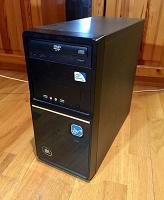 Отдается в дар Системный блок (компьютер)