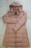 Отдается в дар Удлинённая куртка