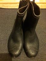 Отдается в дар Пакет обуви (размер 39)
