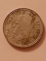 Отдается в дар Монета Испании