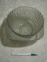 Отдается в дар Посуда стекло