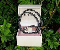 Отдается в дар Браслет Pandora (оригинал)