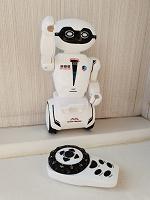 Отдается в дар Робот макробот.
