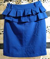 Отдается в дар Красивая юбка