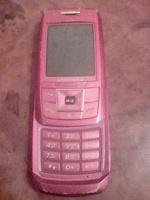 Отдается в дар Мобильный телефон Самсунг SGH-E250 не работает