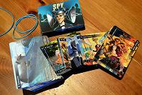 Отдается в дар Настольная игра — Находка для шпиона