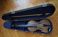 Отдается в дар Скрипка