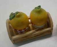 Отдается в дар Набор для специй «лимончики»