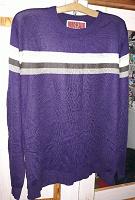 Отдается в дар Пакет мужских свитеров