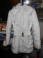 Отдается в дар Зимнее детское пальто 146-152 р.