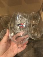 Отдается в дар Набор стаканов