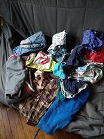 Отдается в дар Пакет одежды для мальчика 92 (2 года)