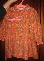 Отдается в дар Детские советские осенне-зимние платья. Часть 2