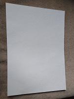Отдается в дар Акварельная бумага