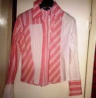 Отдается в дар Блуза/рубашка новая р 48