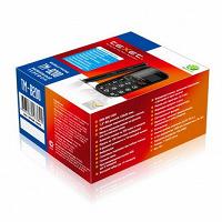 Отдается в дар Мобильный телефон TeXet TM-B200