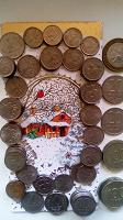 Отдается в дар Монеты