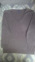 Отдается в дар Мужской пуловер размер XXL