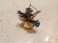Отдается в дар Новогодняя игрушка, сувенир