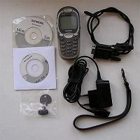 Отдается в дар Телефон Siemens ME45 (б/у) нерабочий