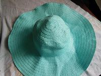 Отдается в дар Шляпа для отдыха на солнце
