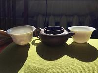 Отдается в дар Для чайной церемонии