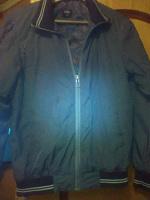 Отдается в дар куртка-ветровка мужская zolla m
