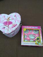 Отдается в дар Для маленьких принцесс
