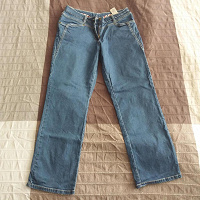Отдается в дар джинсы женские 44 европейский размер