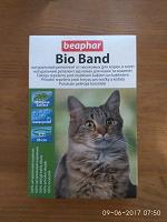 Отдается в дар Ошейник от блох для кошек