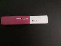 Отдается в дар Губная помада Maybelline New York
