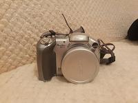 Отдается в дар Фотоаппарат Canon Power Shot