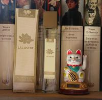 Отдается в дар Парфюм Euroluxe «Lacustre»