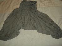 Отдается в дар штаны шаровары детские