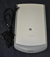 Отдается в дар Сканер HP Scanjet G2410