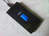 Отдается в дар Смартфон TELE2 Mini (ремонт или на зч)